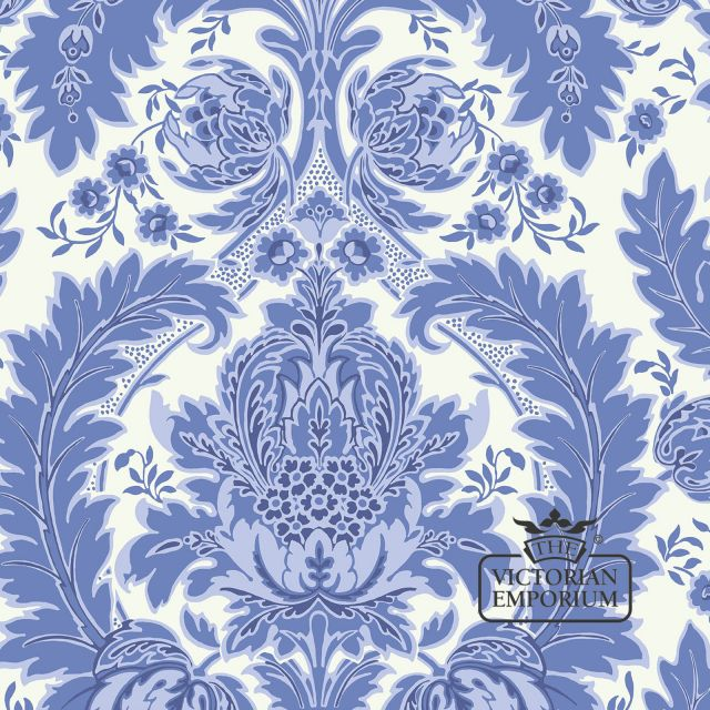 Coleridge wallpaper in choice of 5 colourways