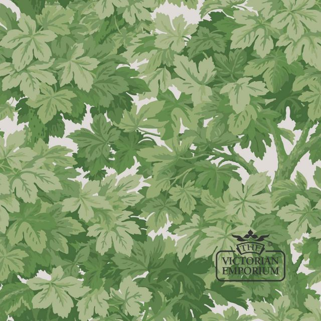Large vine wallpaper in choice of 4 colourways