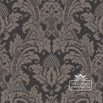 Blake wallpaper in choice of 5 colourways