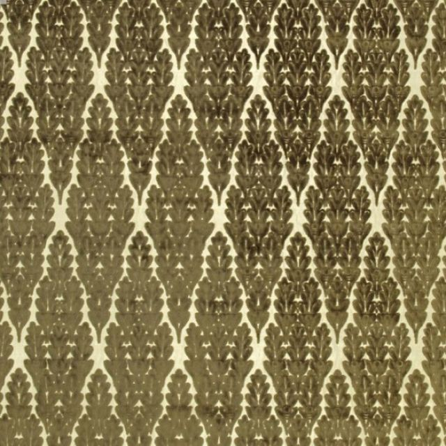 Montrose fabric in mink