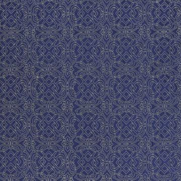 Trellis fabric - choice of 2 colourways - 100% Silk