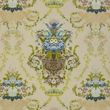 Floral Fabric and Decorative Fabric