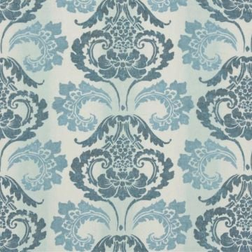 Byzantium fabric - choice of 3 colourways - 100% Linen