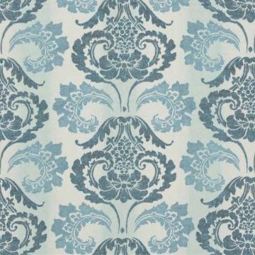 Byzantium fabric - choice of 3 colourways - 100% Linen