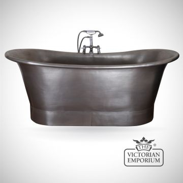 Normandie Tin Bath