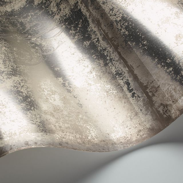 Alberry wallpaper in choice of 6 colours