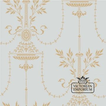 Dorset wallpaper in choice of 6 colourways