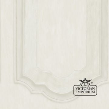 Louis Panel wallpaper in choice of 3 colours