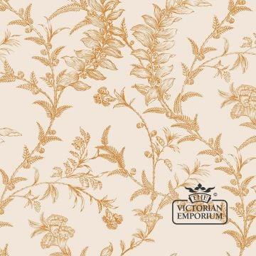 Ludlow wallpaper in choice of five colours