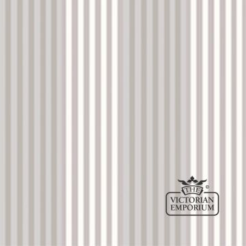 Cheltenham stripe wallpaper in choice of five colours