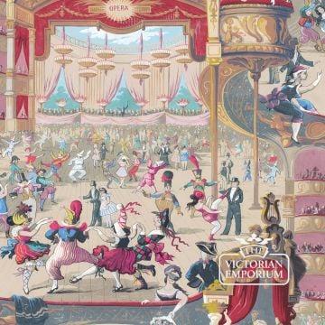 Cabaret wallpaper