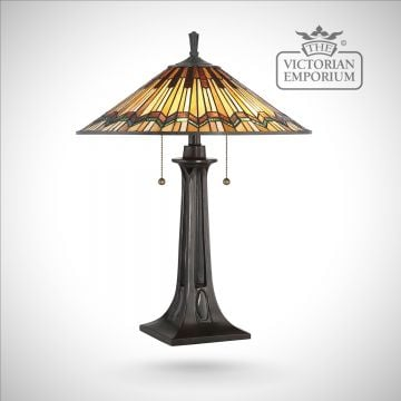 Tiffany Alcott Lamp