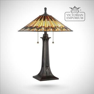 Tiffany Alcott Lamp