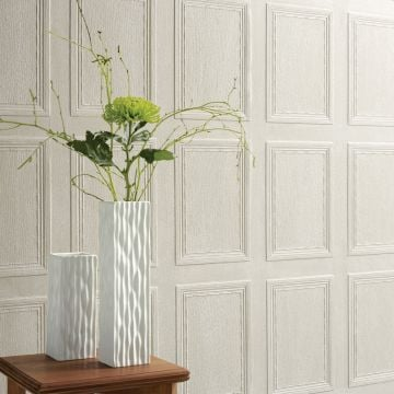 Lincrusta Wallpaper - VE1650