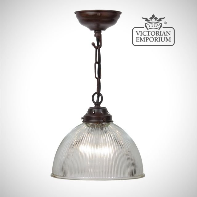 Dome Ceiling Lights: Simple Dome Ceiling Light In Antique Bronze