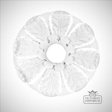 Victorian ceiling rose - Style 46 - 760mm diameter