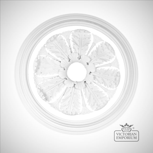 Victorian ceiling rose - Style 47 - 1040mm diameter