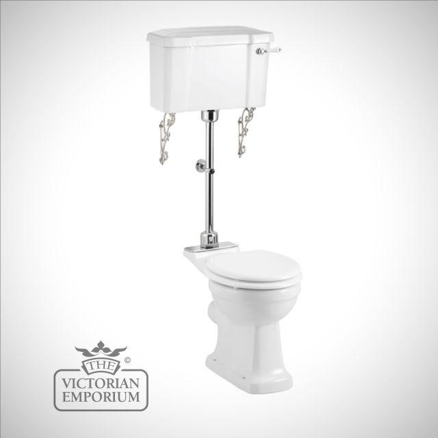 Classic Medium Level WC Suite