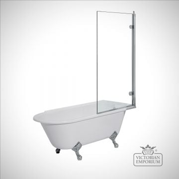 Hamden shower bath