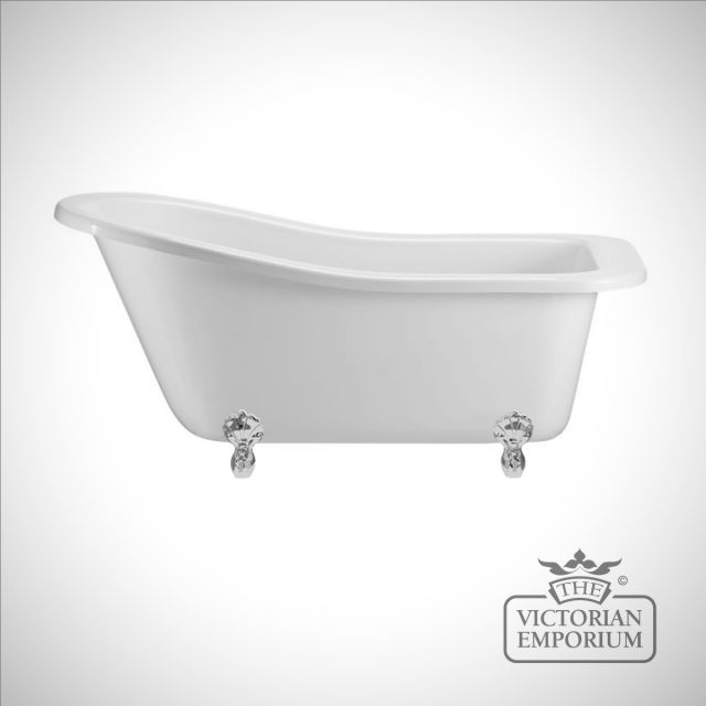 Buckinghamshire slipper bath