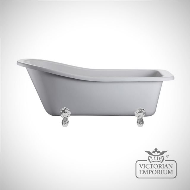 Harefield slipper bath
