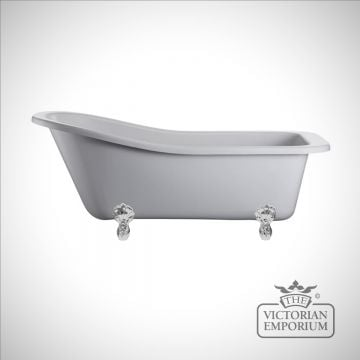 Harefield slipper bath