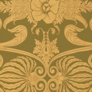 Kensington Wallpaper - various colours