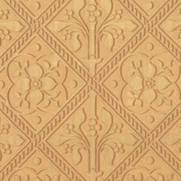 Trellis Wallpaper - sand