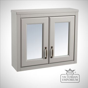 Cass Classic Mirror wall cabinet