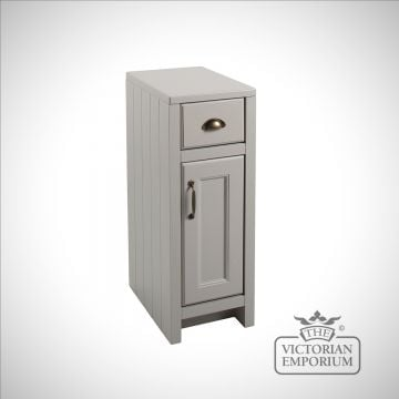 Cass Classic 1 door and 1 drawer cabinet