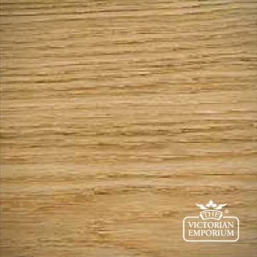 Solid Wood Engineered Flooring -  Natural Oak 1 Strip Country Matt Lacquer 5G.