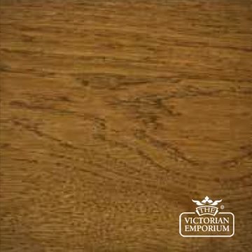 Solid Wood Engineered Flooring -  Caramel Oak Narrow Plank 1 Strip Country Matt Lacquer 5G
