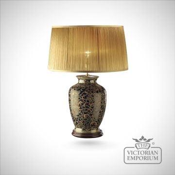 Morris Large lamp