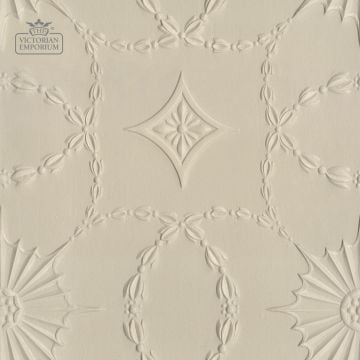 Lincrusta Wallpaper - VE1956