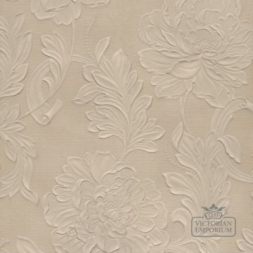 Lincrusta Wallpaper - VE1963
