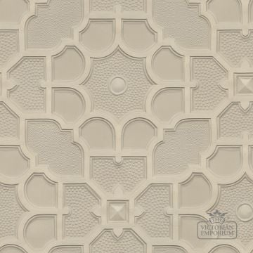 Lincrusta Wallpaper - VE1583