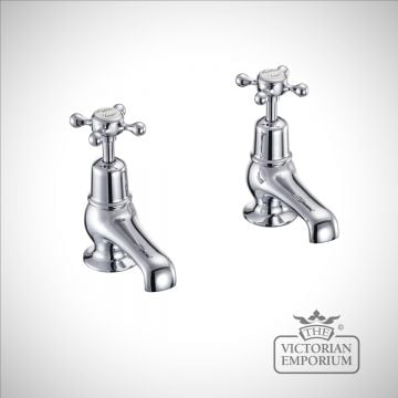 "Clearmont 3"" Basin Taps"