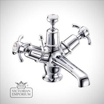 Anglesy basin mixer