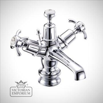 Anglesy Regent basin mixer