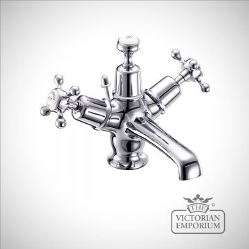 Clearmont basin mixer