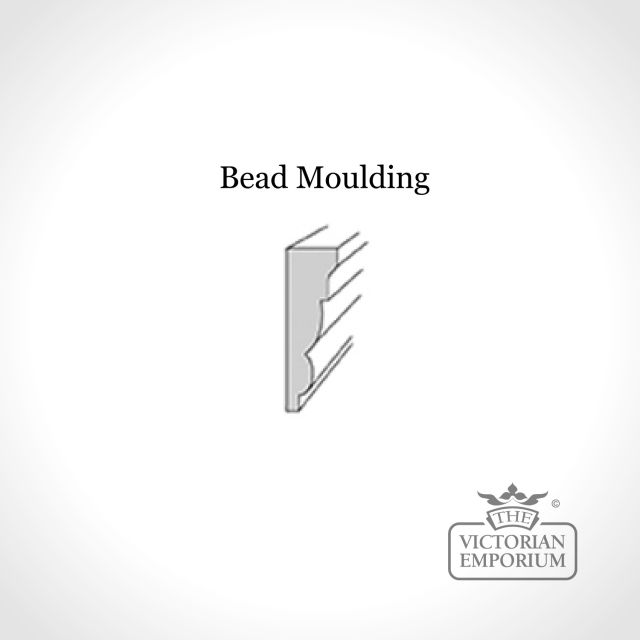 Beading for panelling kits