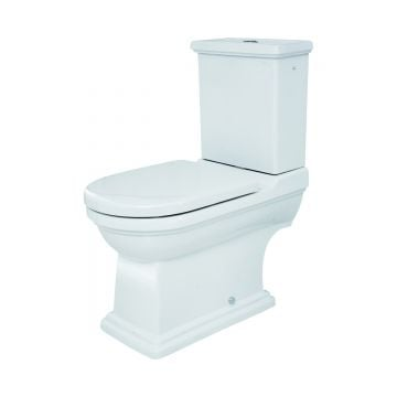 Westminster close coupled WC