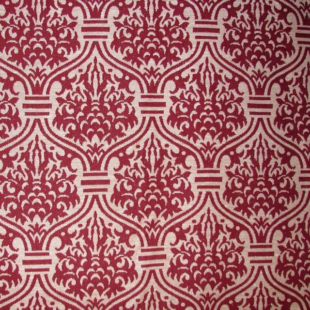 Pomegranite Fabric