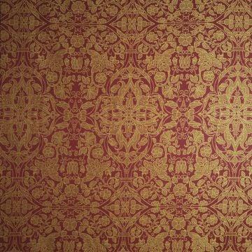 Walsingham Fabric