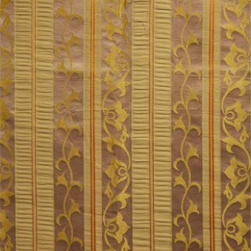 Alberto Stripe Fabric - Neopolitan Lilac