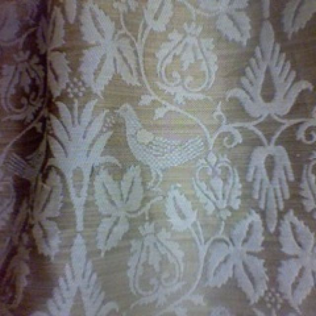 Clarence Fabric - Thyme