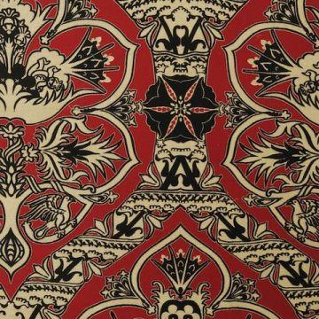 Comper Lily Fabric