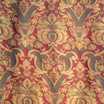 Karenina Fabric - curtain fabrics and upholstery fabric