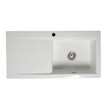 Inset Victorian Sink GDS2