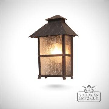 Wadebridge half lantern